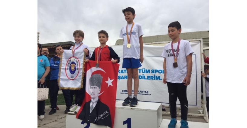 Tevfik Fikret Okulları Anasayfa Haberi